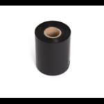 Armor AWX FH wax, 90mm Black printer ribbon