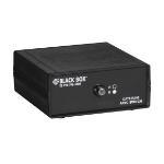 Black Box SW1030A network extender Network transmitter & receiver