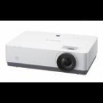 Sony VPL-EX575 data projector Standard throw projector 4200 ANSI lumens 3LCD XGA (1024x768) Black, White