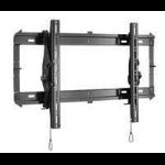Chief RLT2 Black flat panel wall mount