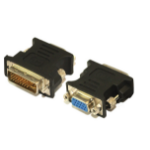 ALOGIC DVI-A Male to VGA Female Adapter Commercial Packaging