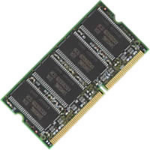 Hypertec PA3051U-HY 0.25GB SDR SDRAM memory module