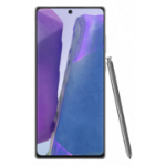 "Samsung Galaxy Note20 5G SM-N981B 17 cm (6.7"") Android 10.0 USB Type-C 8 GB 256 GB 4300 mAh Grey"