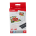 Canon 7741A001 (KC-18 IF) Photo cartridge, Pack qty 18