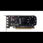 HP NVIDIA Quadro P1000 4GB Graphics