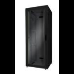 Digitus DN-19 32U-8/8-B-1 Freestanding rack 32U 800kg Grey rack