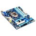 Gigabyte GA-Z77M-D3H motherboard