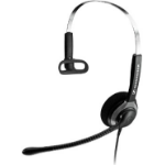 Sennheiser SH 230 IP Monaural Wired Black mobile headset