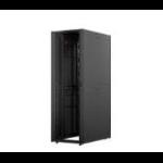 APC NetShelter SX 1363.64kg Black rack