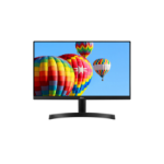"LG 24MK600M-B LED display 60.5 cm (23.8"") Full HD Flat Matt Black"