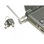Lindy 20945 cable lock 1.6 m