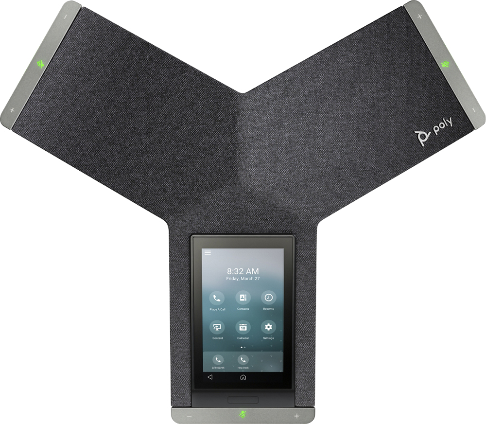 POLY Trio C60 Analogue conference phone