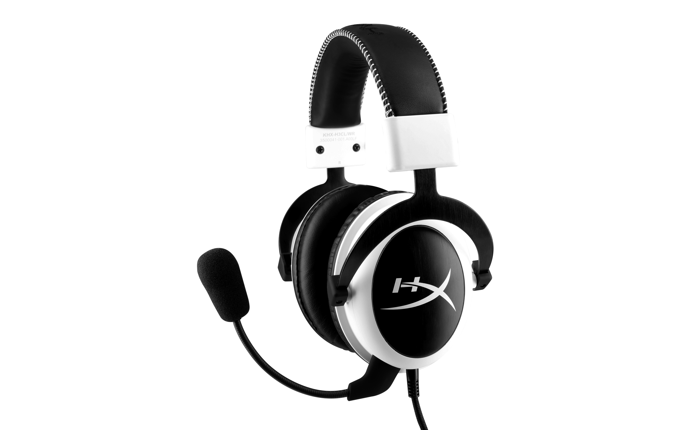 HyperX Cloud headset