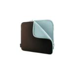 "Belkin Neoprene Sleeve 15.6"" Sleeve case Chocolate"