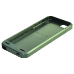 2-Power Smartphone Metallic Grey Case