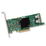 Broadcom SAS 9207-8i Internal SAS, SATA interface cards/adapter