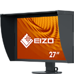 "EIZO ColorEdge CG2730 27"" Wide Quad HD IPS Black computer monitor"