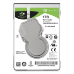 "Seagate Barracuda 2.5"" 1000GB Serial ATA III internal hard drive"