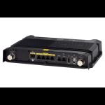 829 Industrial ISR, Dual 4G/LTE multimode, 802.11n ETSI