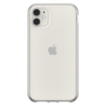 OtterBox Clearly Protected Skin Series for Apple iPhone 11, transparent