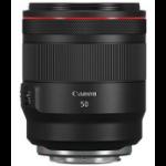 Canon RF 50mm f/1.2L USM MILC/SLR Standard lens Black