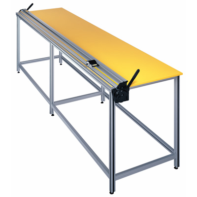 KEENCUT Big Bench - 3000mm (for EVO260 / JIT260) (bench only does not include cutter or worktop)