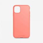 "Tech21 Studio Colour mobile phone case 15.5 cm (6.1"") Cover Coral"