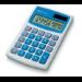 Ibico 082X calculator Pocket Basic Blue, White