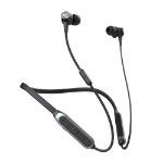 JLab Audio EBEPICANCRBLK123 Headset In-ear, Neck-band 3.5 mm connector Micro-USB Bluetooth Black IEUEBEPICANCRBLK123