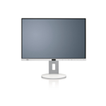 "Fujitsu Displays P24-8 WE Neo 24"" Full HD IPS Matt White Flat computer monitor"