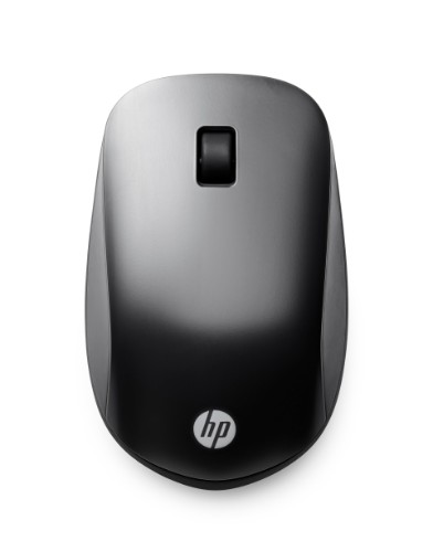 HP Slim Bluetooth mice Optical 1200 DPI Ambidextrous Black