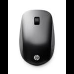 HP Slim Bluetooth Maus Optisch 1200 DPI Beidhändig
