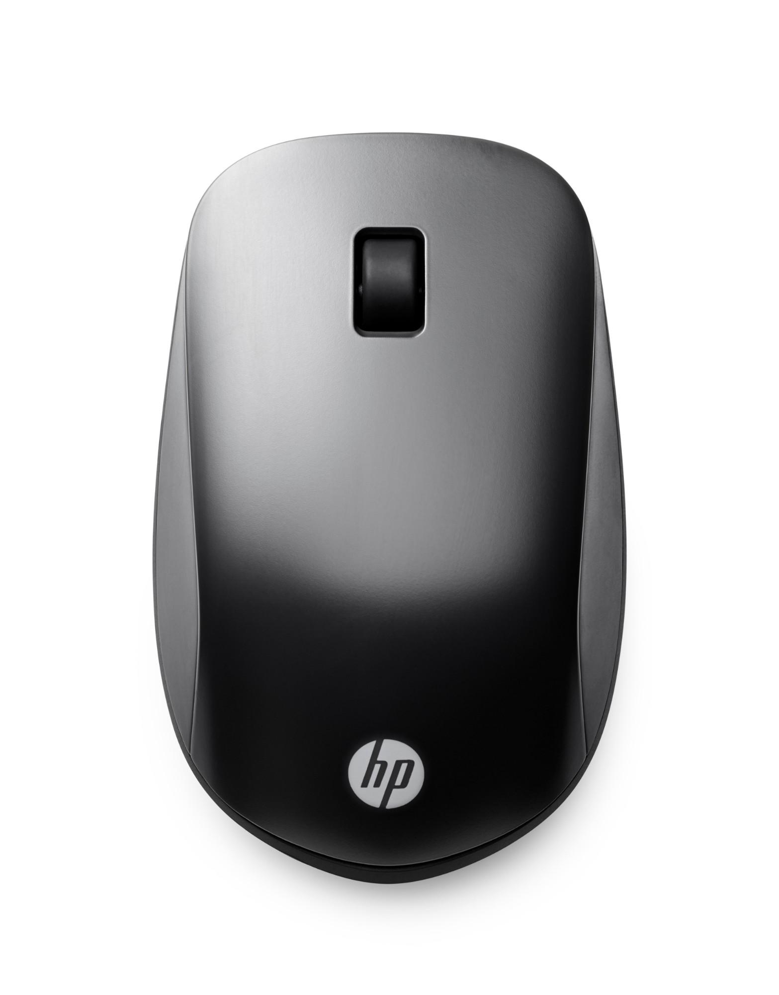 HP Slim Bluetooth mice Optical 1200 DPI Ambidextrous