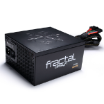 Fractal Design EDISON M 750W 750W ATX Black power supply unit
