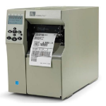 Zebra 105SLPlus Direct thermisch/Thermische overdracht 300 x 300DPI labelprinter