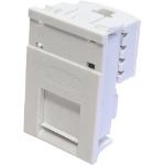 Cablenet 72 3691 socket-outlet RJ-45 White