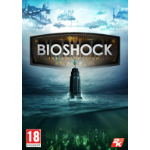 Nexway BioShock: The Collection vídeo juego PC Coleccionistas Español