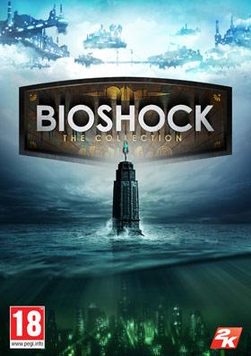 Nexway BioShock: The Collection vídeo juego PC Coleccionistas Español