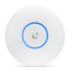 Ubiquiti Networks UAP-AC-LR wireless access point 1000 Mbit/s White