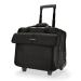 """Kensington SP100 Classic Roller Laptop Case - 15.6""""/39.6cm"""
