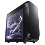 BitFenix Aegis Midi-Tower Black computer case