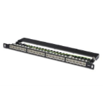 Digitus Class E 0.5U patch panel