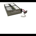 APC RBC132 UPS battery Plombierte Bleisäure (VRLA)