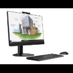 "Lenovo ThinkCentre M920z 23.8"" 1920 x 1080 pixels Touchscreen 8th gen Intel® Core™ i7 i7-8700 8 GB DDR4-SDRAM 1000 GB HDD Black All-in-One PC"