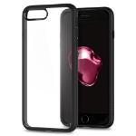 """Spigen 043CS21137 mobiele telefoon behuizingen 14 cm (5.5"""") Hoes Zwart"""