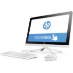 HP All-in-One - 22-b020t CTO (Touch)
