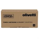 Olivetti B1100 Toner black, 10K pages