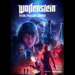 Nexway Wolfenstein: Youngblood, PC vídeo juego Básico Español