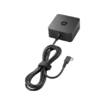 HP 45W USB Type-C AC Adapter Indoor 45W Black power adapter/inverter