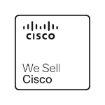 Cisco T-Rail Channel Adapter For